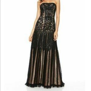 Sue Wong evening gown 🖤 prom dress / formal dress